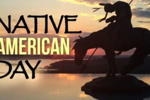Will Native American Day Replace Columbus Day?